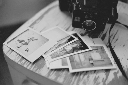 b&w, black and white, camera, memories, photo