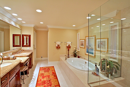 mansion5 - Big Bathroom Designs