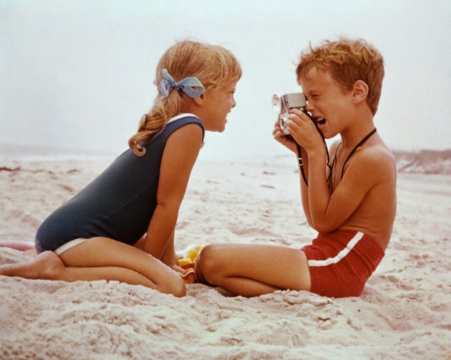 beach, cute, kids, love, photografer