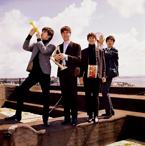 beatles, george, good music, john, music