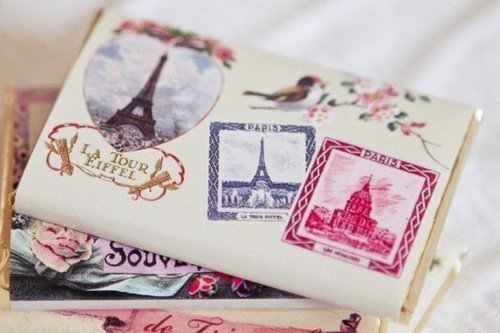 beautiful, beauty, bird, eiffel, flower, foral, glitter, letter, paris, pink, pretty, stamp, tower, vintage, world