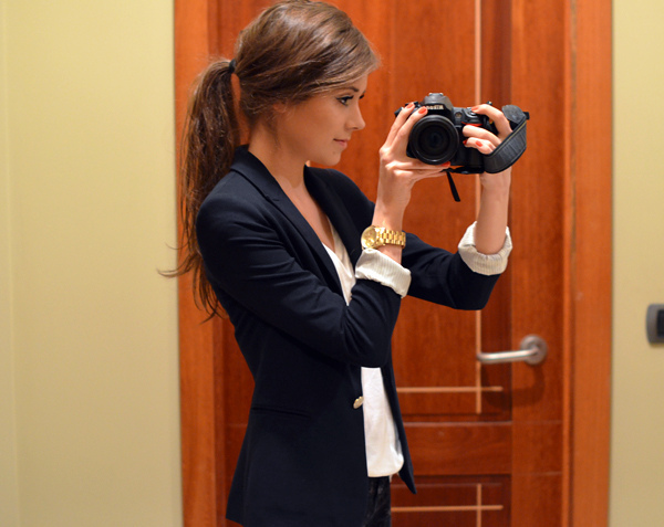 beautiful, beauty, black, blazer, blog
