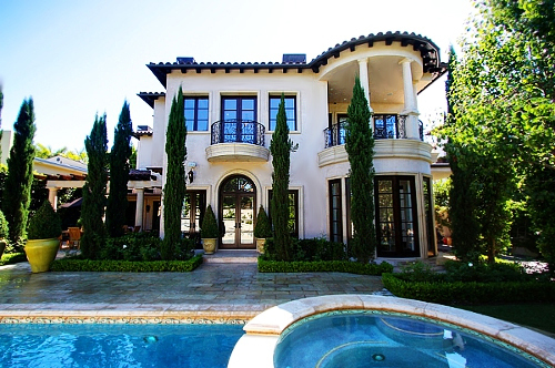 beautiful, beauty, cute, home, house, light, luxury, nature, photography, pool, pretty, sweet