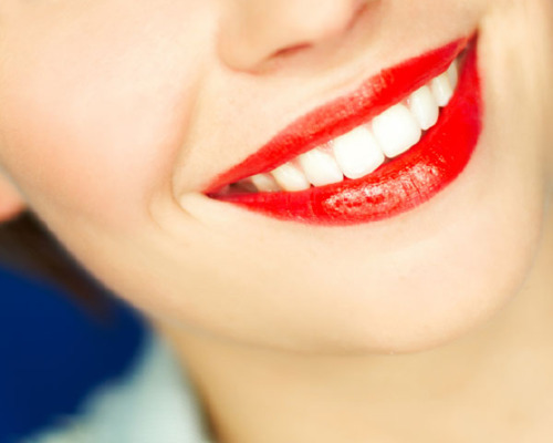beautiful, beauty, girl, lips, pretty, red, smile, teeth, white