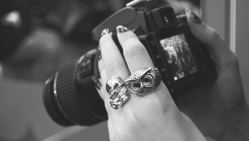 beautiful, camera, jewels, love, nikon