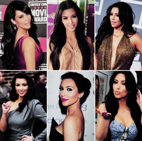 beautiful, celebrity, fashion, kim kardashian, pretty
