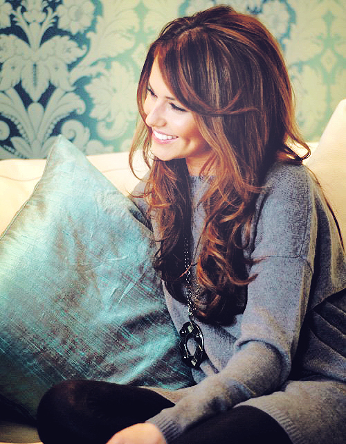 beautiful, cheryl cole, girly, style