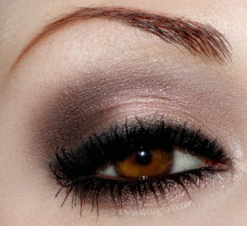 beautiful, eye, eyeliner, eyeshadow, lashes