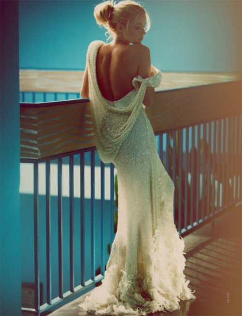 beautiful model, beauty, couture, dress, evening gown, fashion, girl, gorgeous, perfection, style, white dress