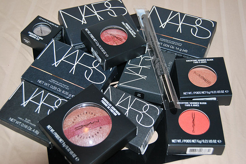 beauty, mac, make-up, nars, photography