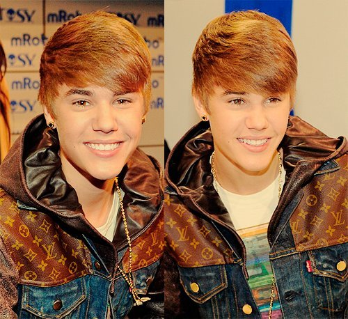 belieber, bieber, hair flip is back, justin, justin bieber, never say never, under the mistletoe
