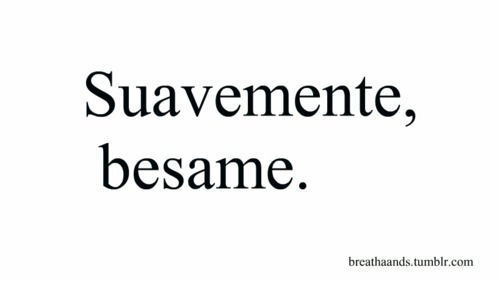 besame, mohombi, nayer, pitbull, quotes