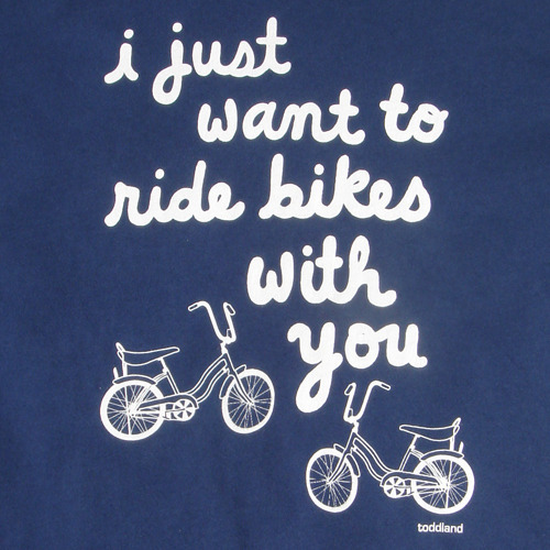 bikes, blue, lyrics, nothing came out, text