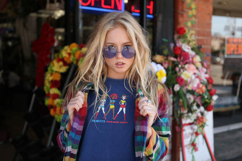 blonde, clothes, fashion, florists, flowers, girl, glasses, gorgeous, hipster, hot, pretty, street fashion, style