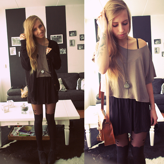 blonde, fashion, long hair, lookbook, skirt, style