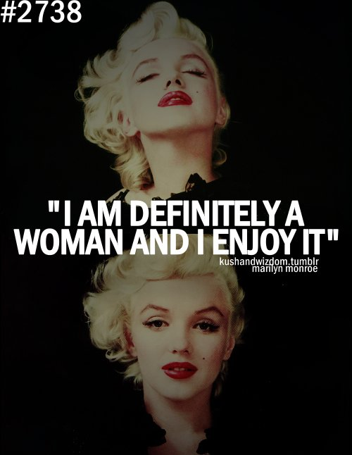 blonde, marilyn monroe, oh yess, phrases, text, woman