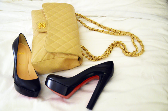 blonde salad, chanel, fashion, shoes