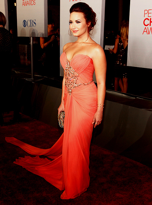 body, demi lovato, dress, eyes, face