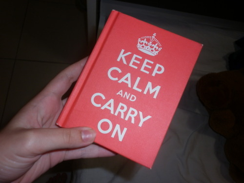 book, hand, keep calm, keep calm and, keep calm and carry on, mini book, photography, pink