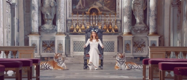 born to die, edit, lana del rey, music video, photography