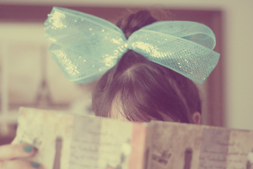 bows, cute, fashion, girl, photography