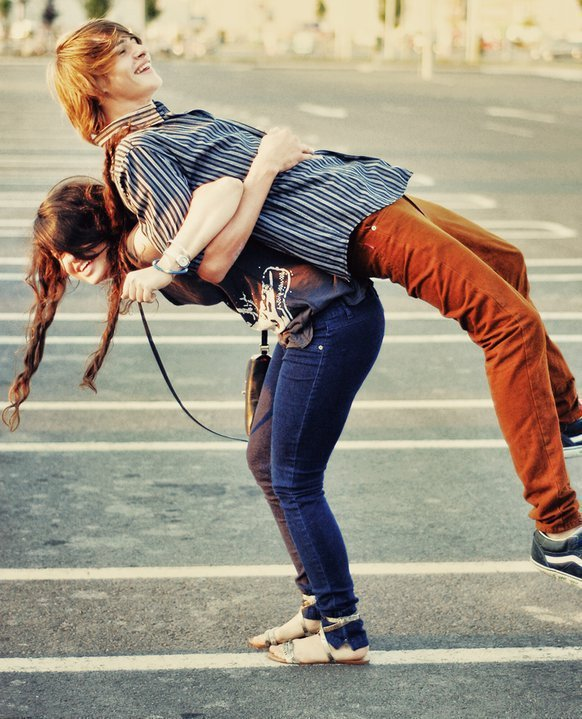 boy, boy&girl friendship, brunette, cute, friends