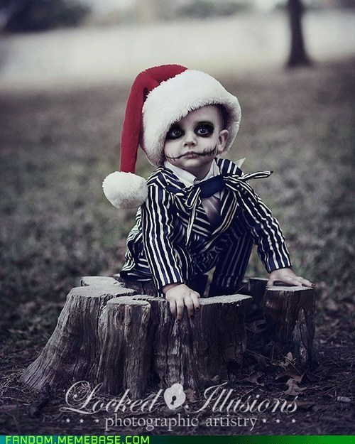 boy, child, christmas, halloween, jack