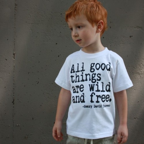boy, child, cute, quote, red head