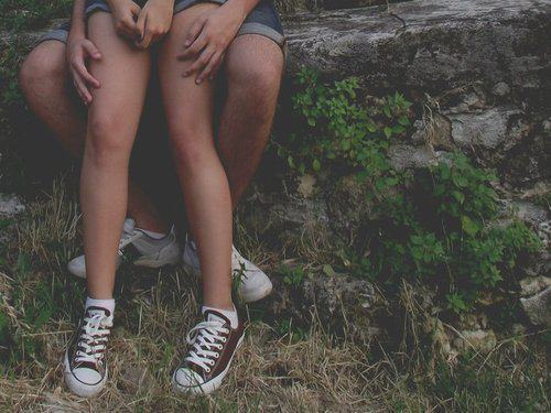 boy, converse, couple, couples, girl, love