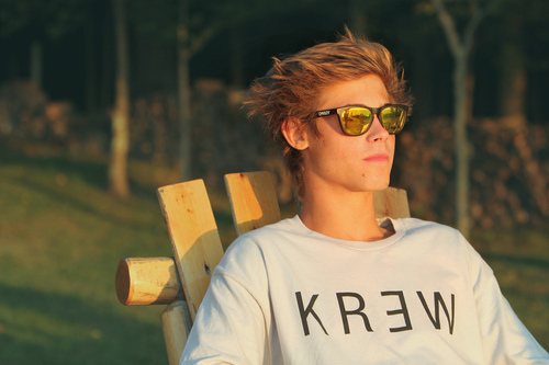 boy, glasses, hot, letters, sexy, summer, text