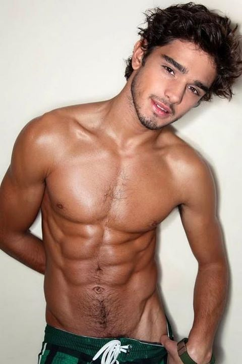 boy, hot, marlon teixeira