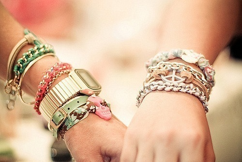 bracelet, fashion, girl, hands, peace, watch