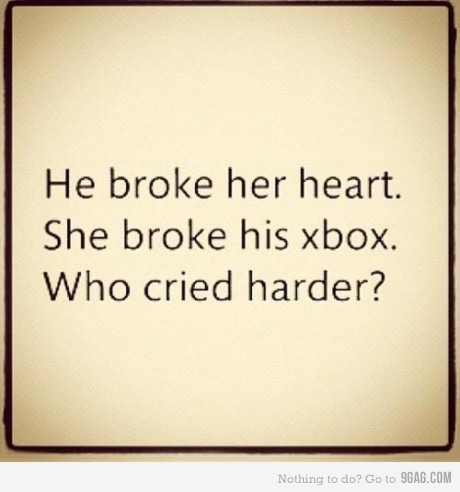broke, broken heart, cry, heart, mohaha