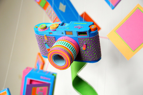 camera, colourful, cool