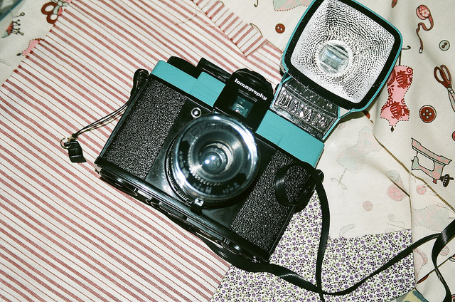 camera, diana f, diana f+, lomo, photo