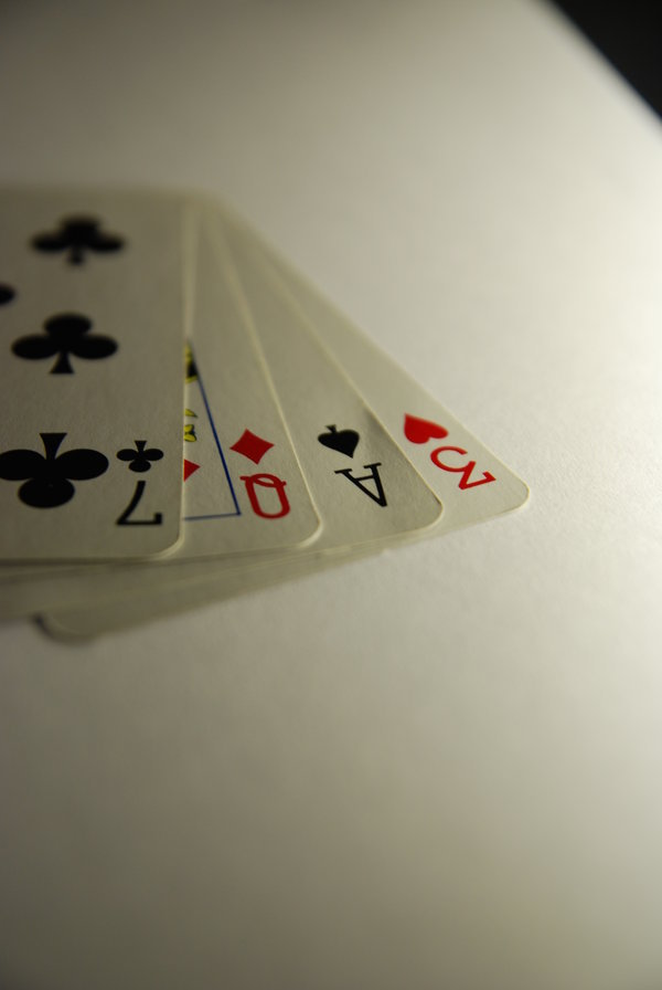 Poker Love Quotes