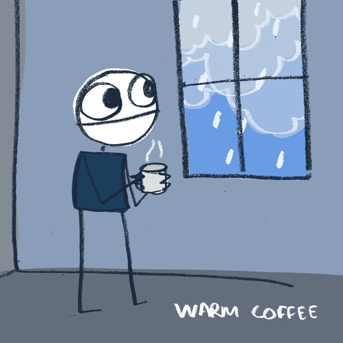 cartoon, coffee, comics, cute, drawings