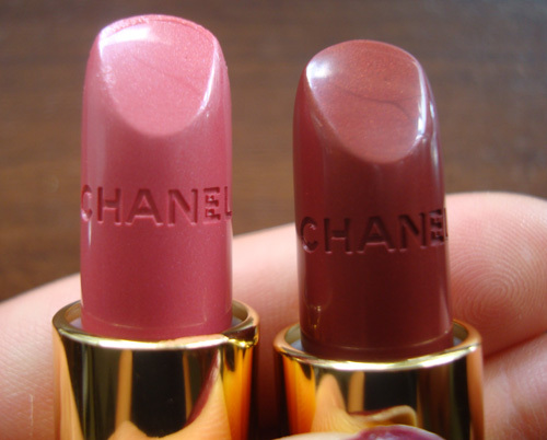 chanel, lipstick, makeup, pink