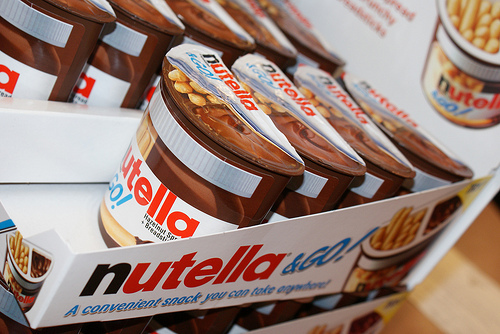 chocolate, delicious, food, hungry, nutella