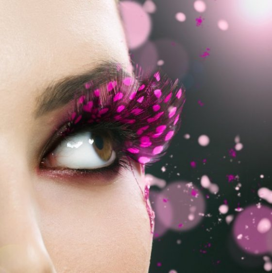 color, eyes, fashion, girl, make-up