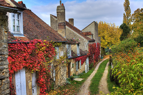 colors, france, house, houses, pretty