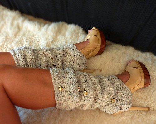 cool, fashion, feet, heels, leg warmer