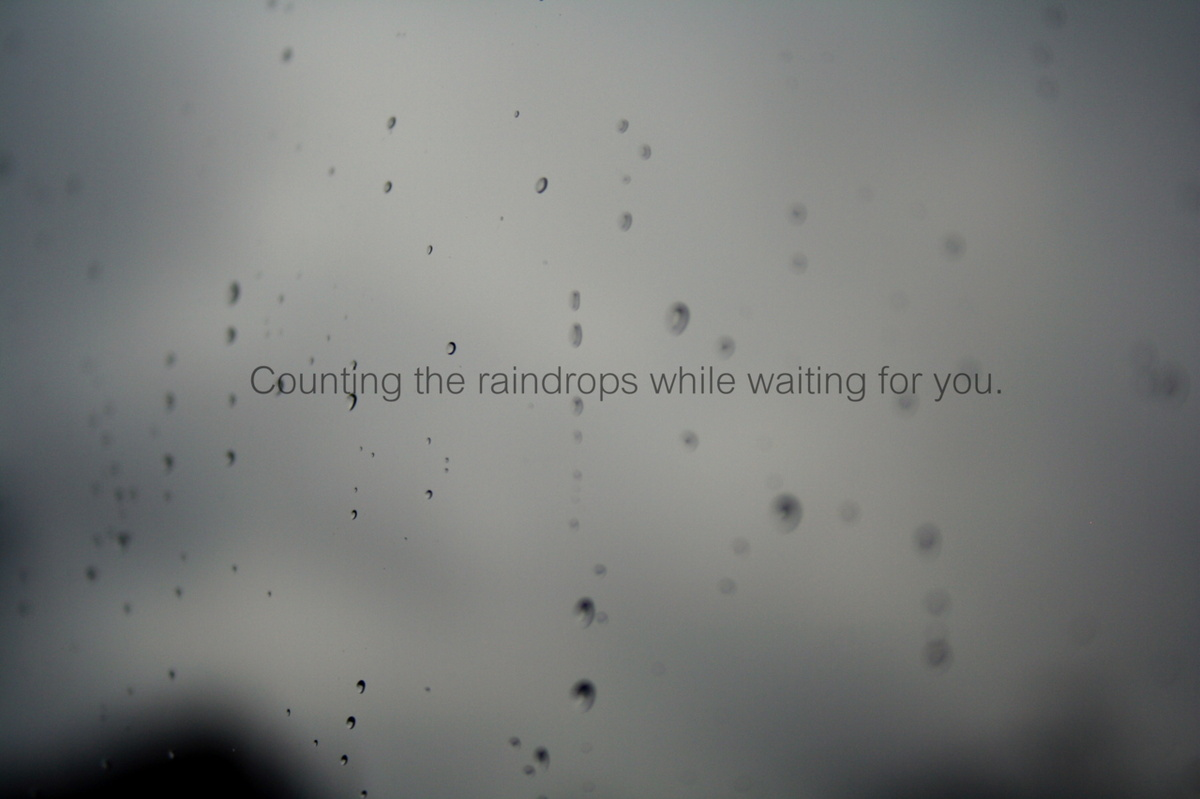 rain love quotes - photo #15
