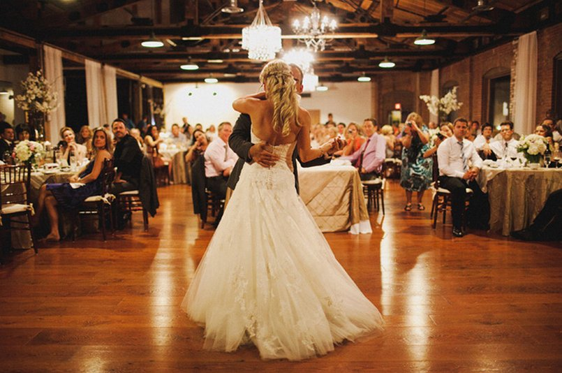 couple, dance, wedding