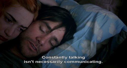 couple, eternal sunshine of spotless mind, eternal sunshine of the spotless mind, jim carrey, kate winslet, love, movie, quote, sad, subtitle, subtitles, text
