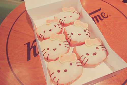 cute, cute images, donuts, fotos fofas, imagens fofas, kawaii, olhar 43, we heart it