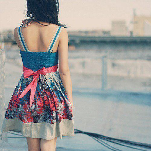 cute, dress, fashion, girl, kfashion