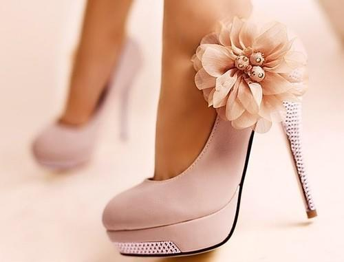 cute, fashion, flower, pink, pretty