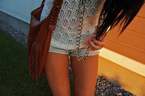 cute, fashion, outfit