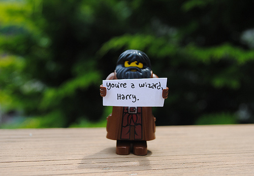 cute, hagrid, harry potter, lego